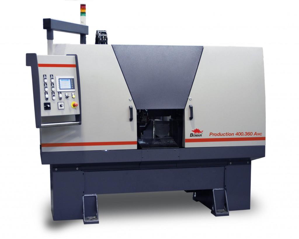 Bomar CNC lintsaed