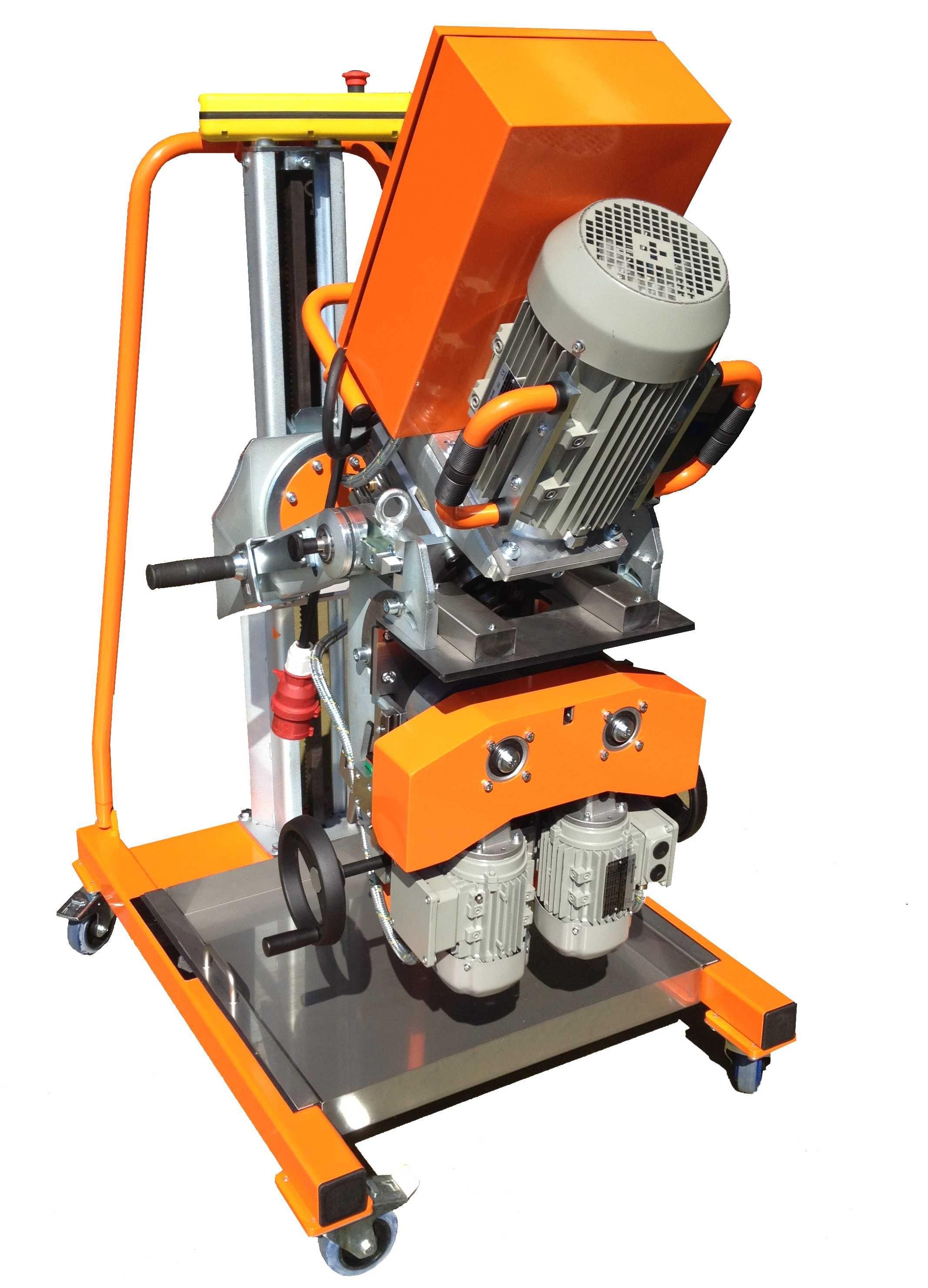 UZ - automaatsed faasimasinad